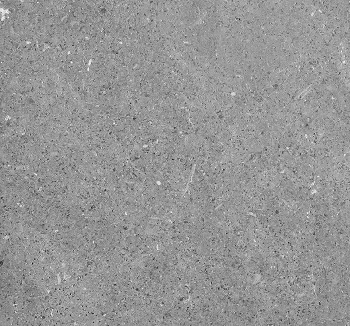 Grigio argento levigato