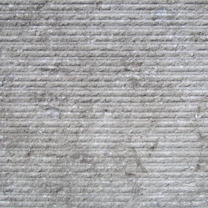 Grigio argento rullato