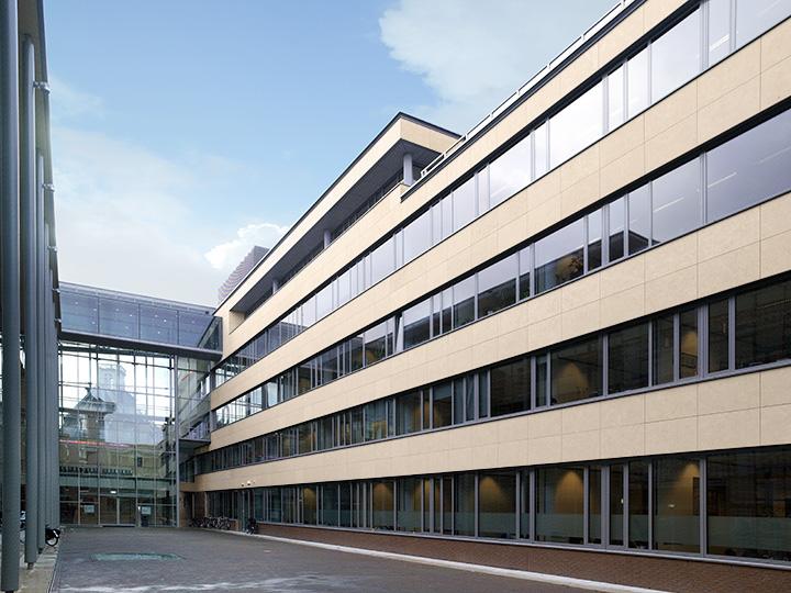 Tribunale Haarlem - Grassi Pietre
