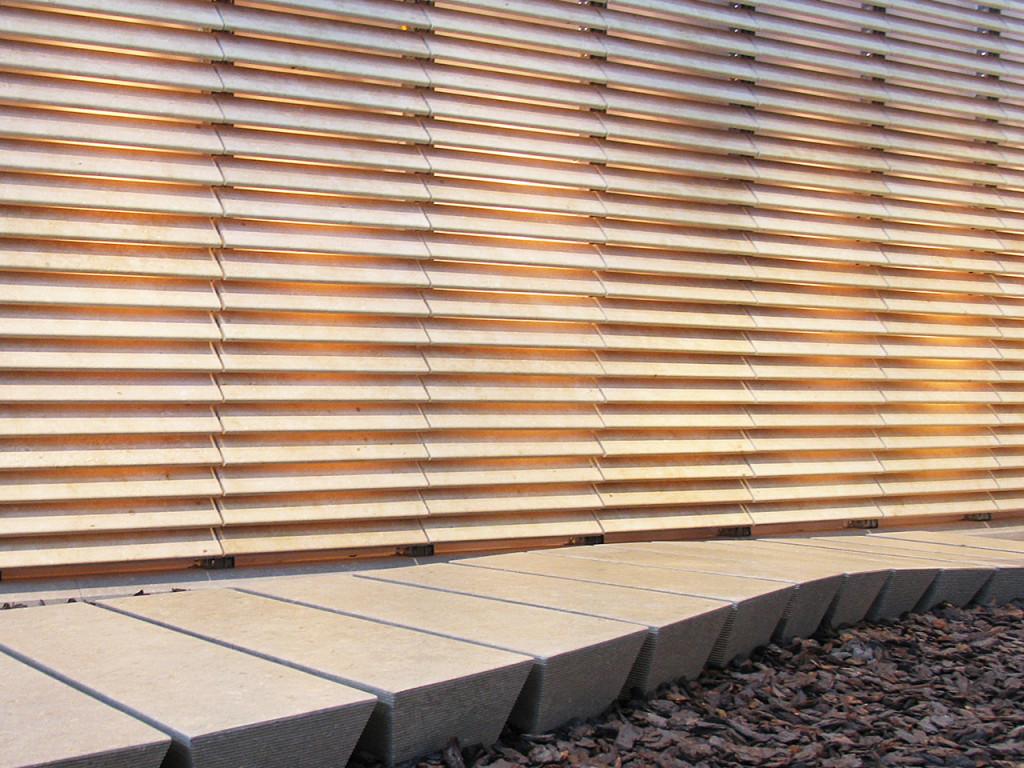 Marmomacc 2007 - Aldo Cibic - Grassi Pietre
