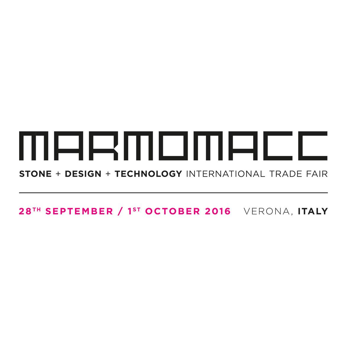 Marmomacc 2016: Massimo Iosa Ghini progetta un tavolo per Grassi Pietre