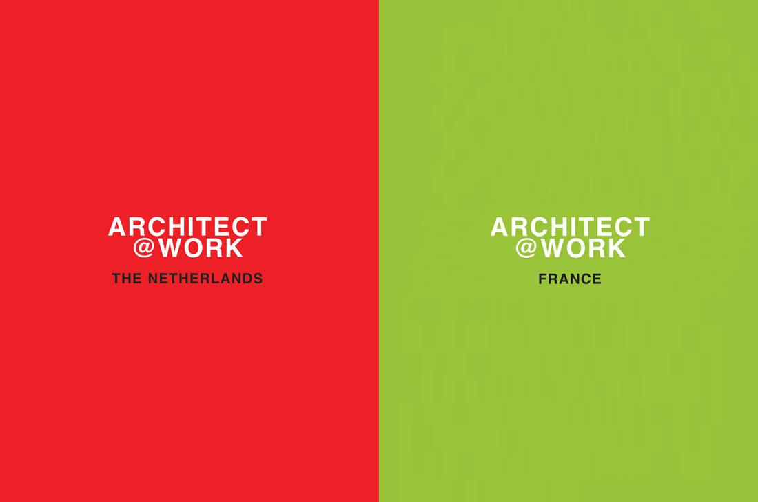 ARCHITECT@WORK: La prima volta di Grassi Pietre a Rotterdam (14-15 settembre) e Parigi (22-23 settembre)
