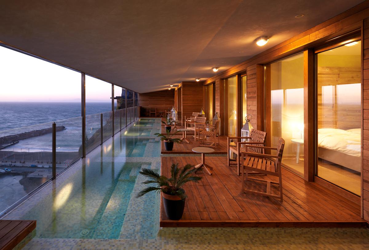 Laqua Hotel and Spa – Sorrento