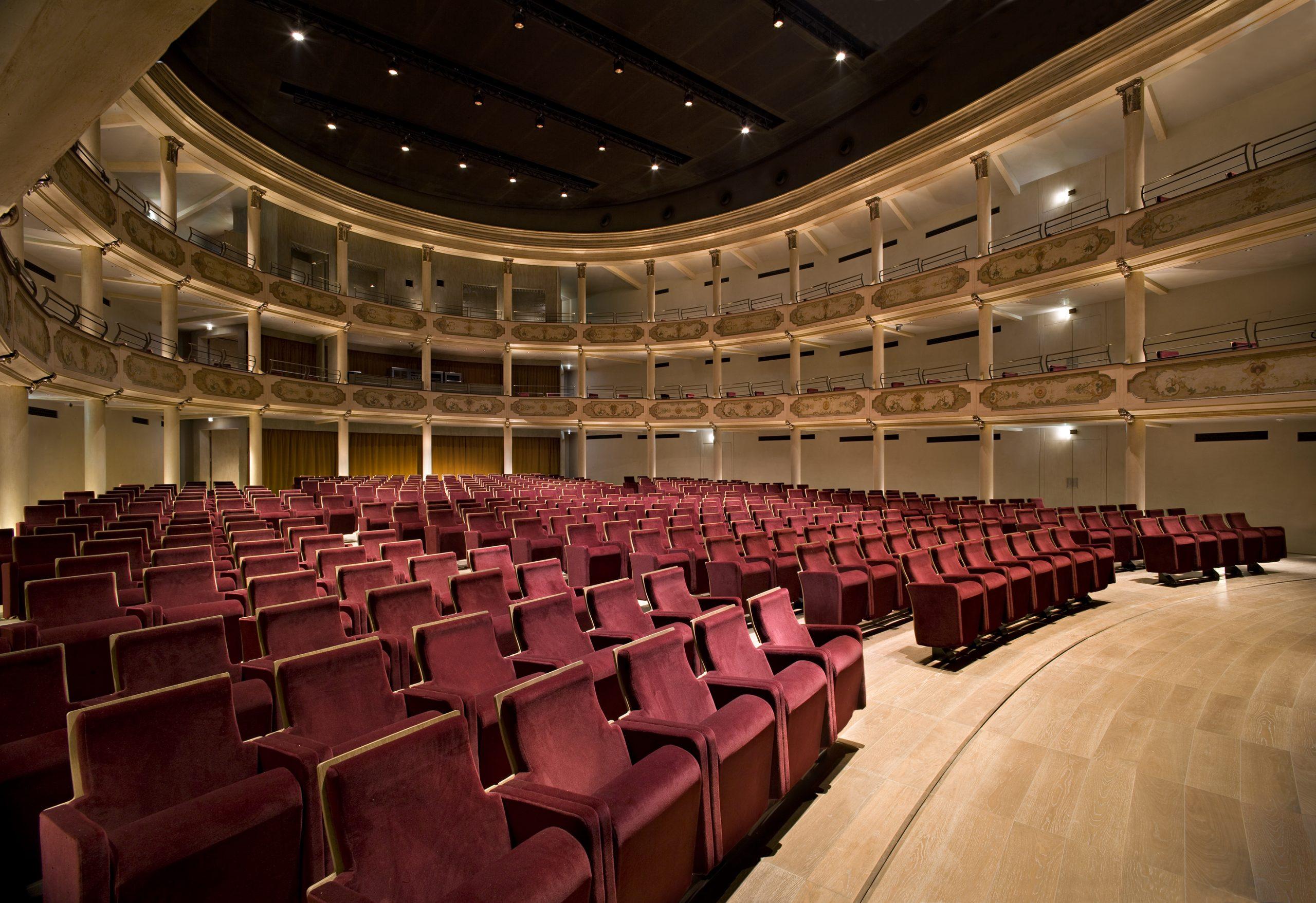 Teatro Ristori – Verona