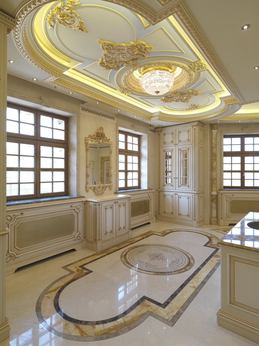 Villas Barvica – Moscow
