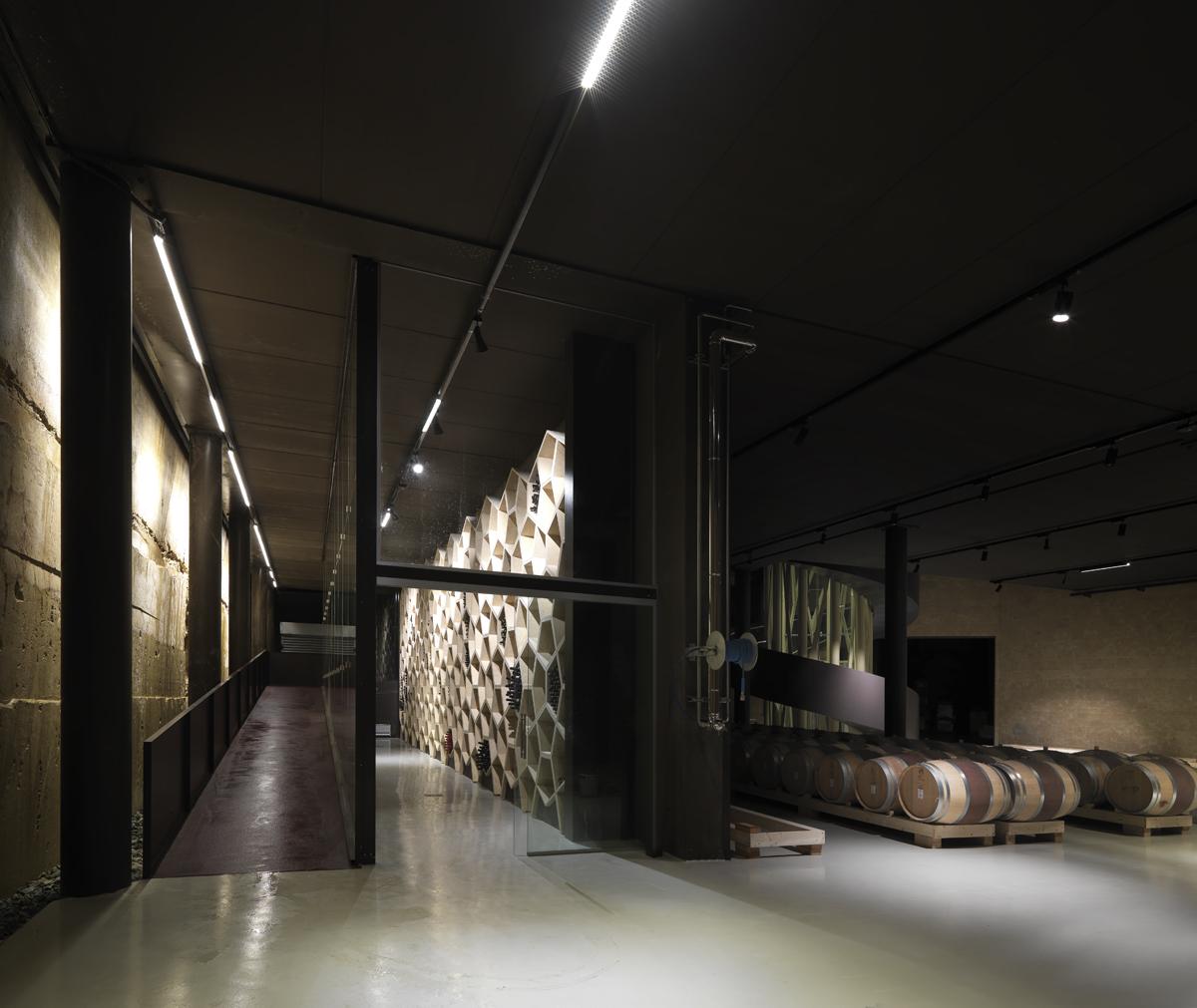 Zyme' Winery (San Pietro in Cariano – Verona) Italy
