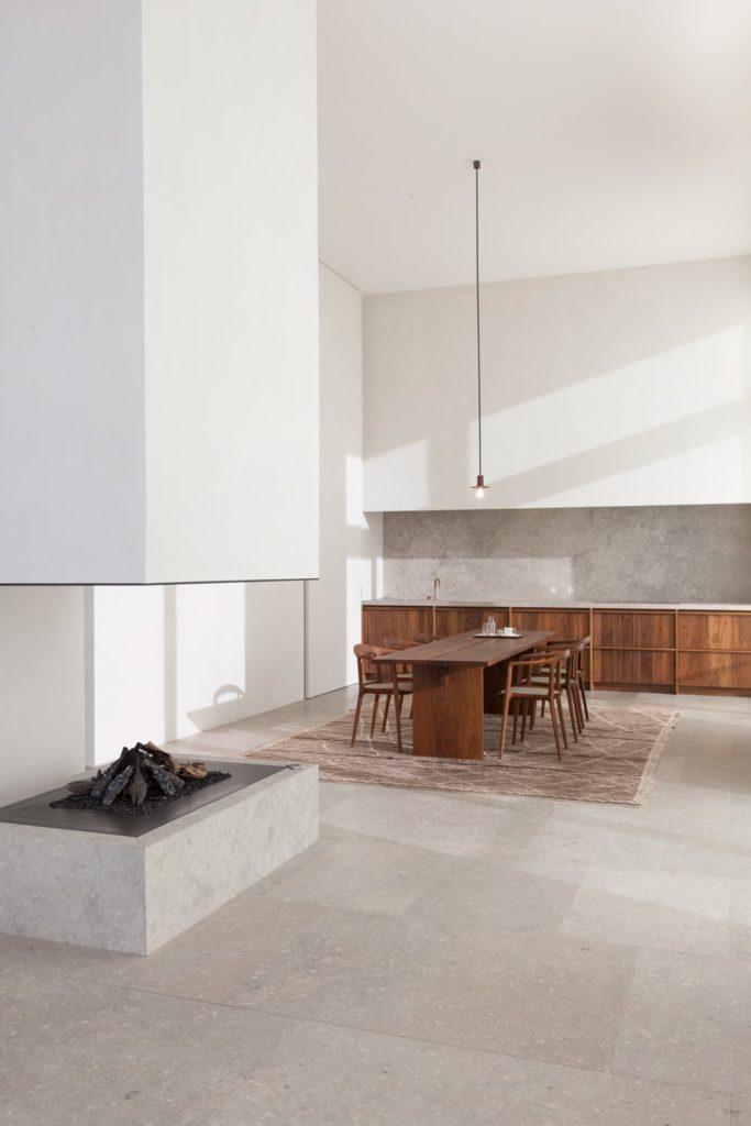 Grassi Pietre and Hans Verstuyft Architects-Anversa