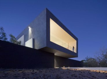 Dialogue House in Phoenix