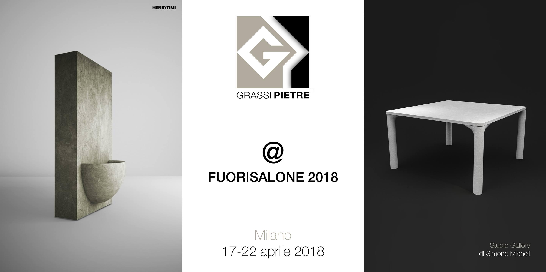 La Milano Design Week – FuoriSalone 2018