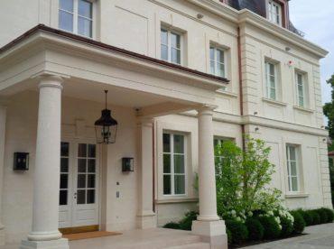 Private villa – Munich