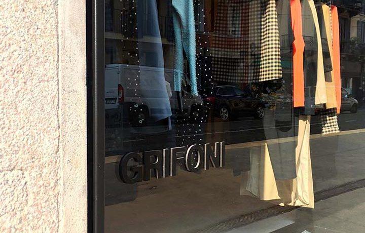 Grifoni Milano