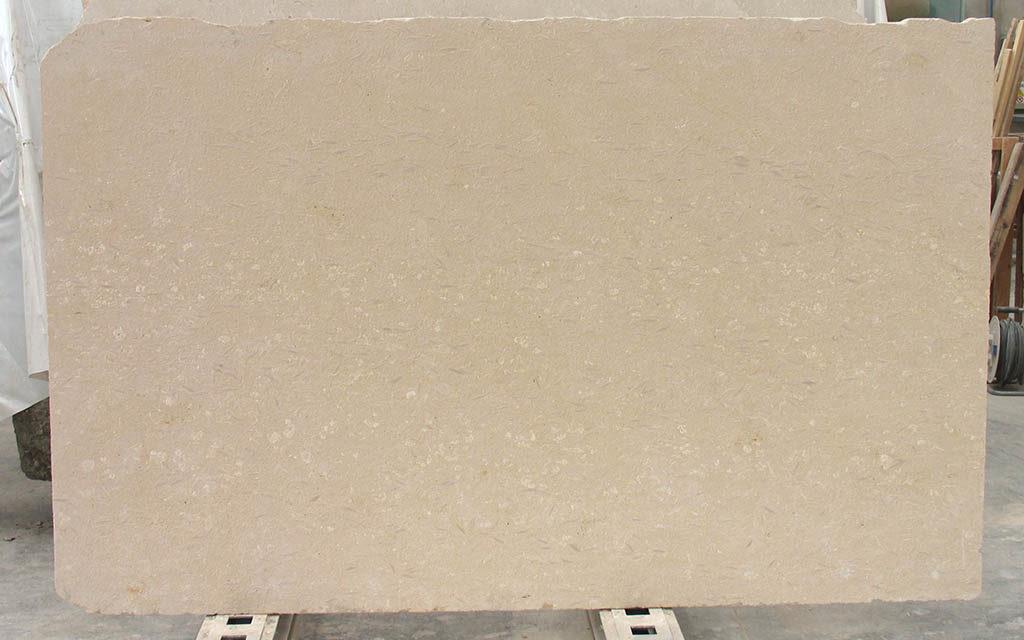 Lastra Pietra di Vicenza gialla spazzolato