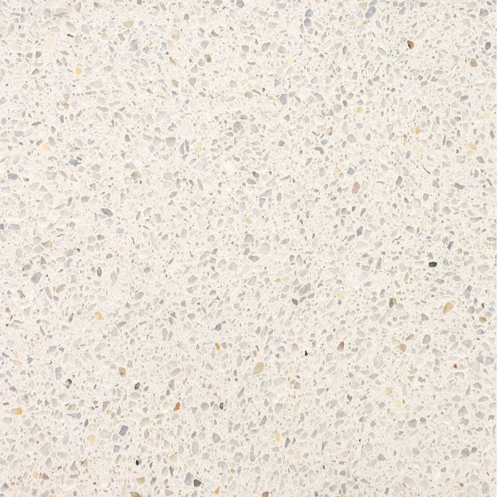Grassi Pietre agglomerati bianco islanda polish