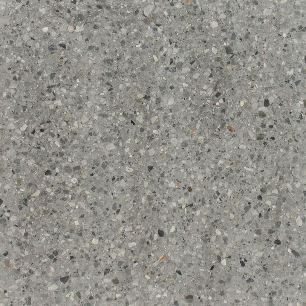 Grassi Pietre agglomerati grigio scuro