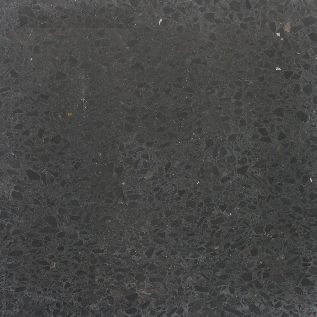 Grassi Pietre agglomerati nero ebano