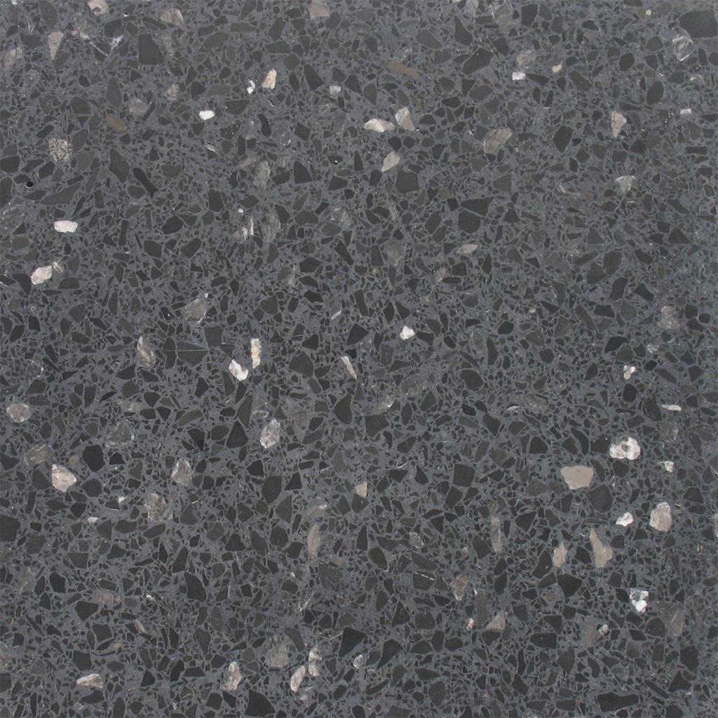 Grassi Pietre agglomerati nero venato