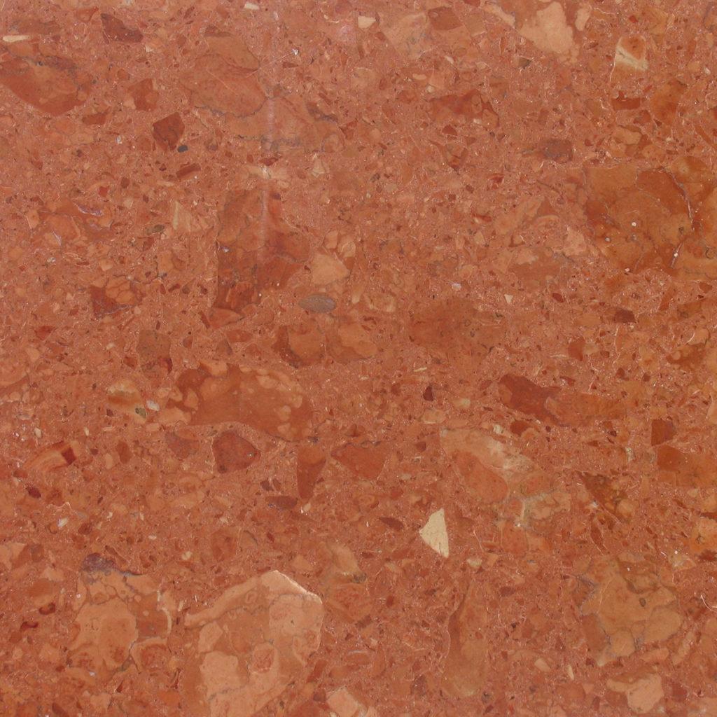 Grassi Pietre agglomerati rosso asiago polish
