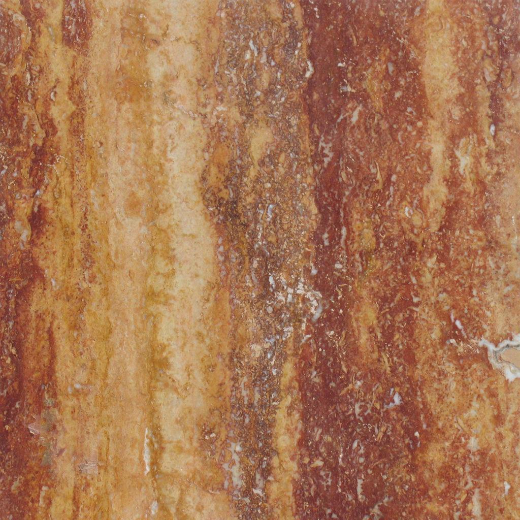 Grassi Pietre marmo travertino rosso