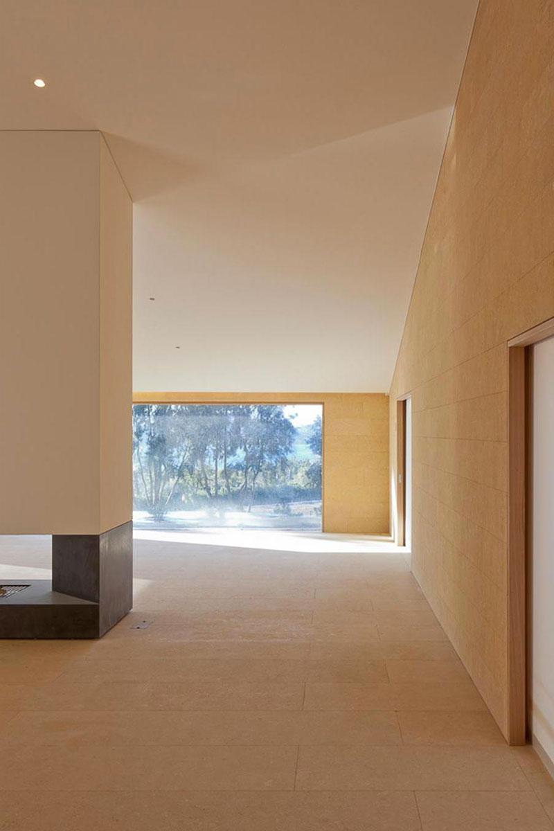 Villa privata a Saint Tropez