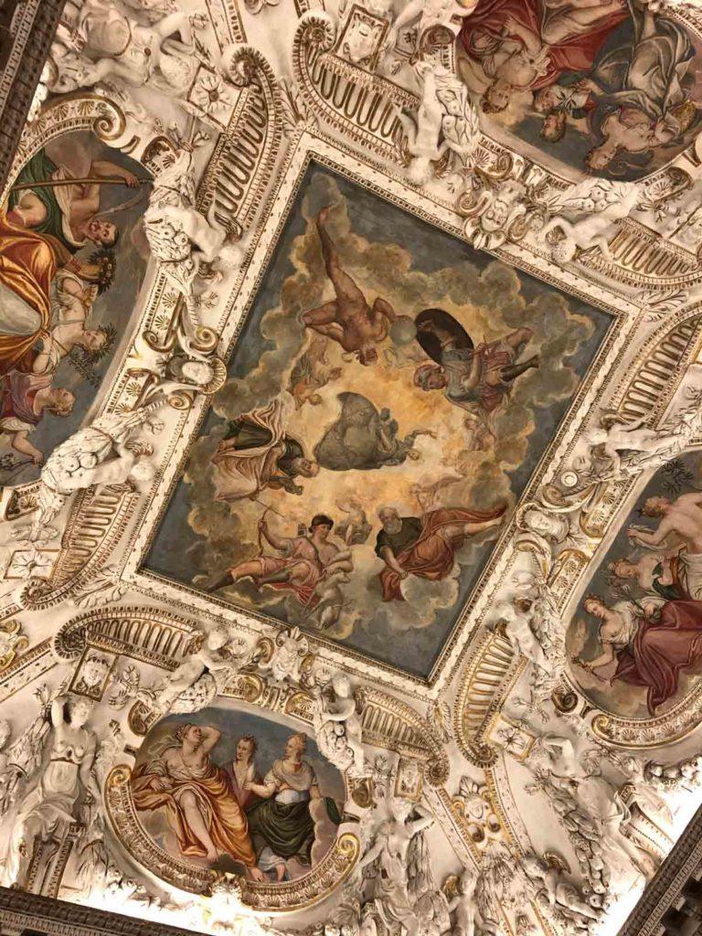 Evento Palladio Museum 6 dicembre 2019
