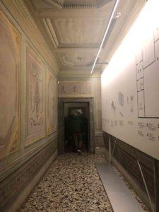 Palladio Museum 6 dicembre 2019 - visita guidata