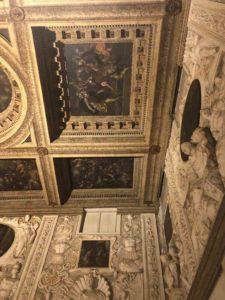 Palladio Museum 6 dicembre 2019 - dettaglio