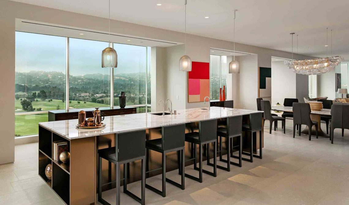 The Penthouse Collection Beverly West Residences – Los Angeles