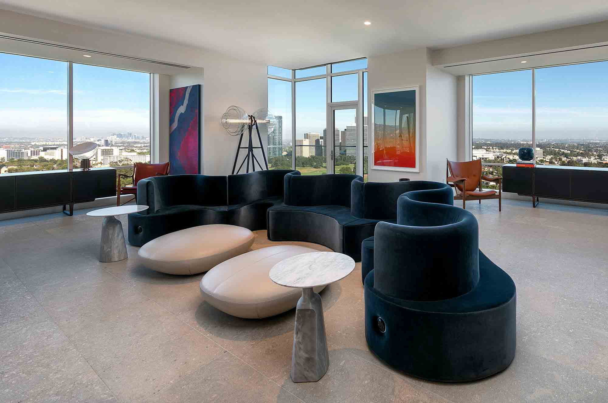 Penthouse Collection