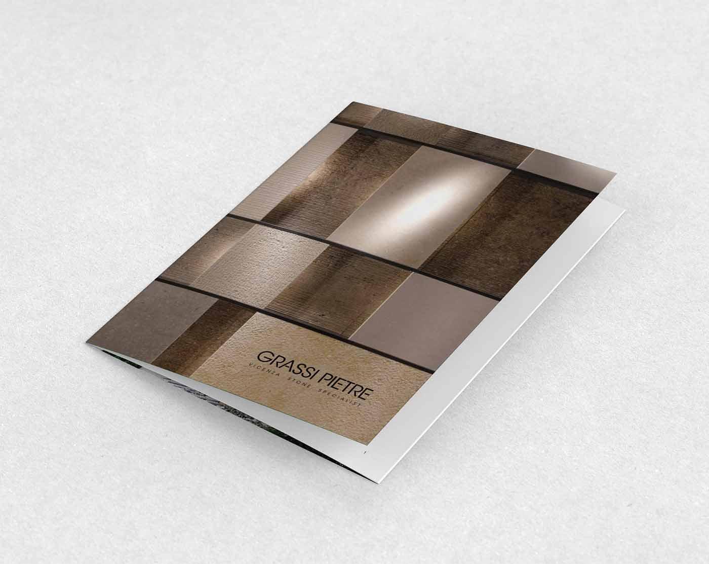 Sfoglia il nuovo catalogo Grassi Pietre e lasciati ispirare