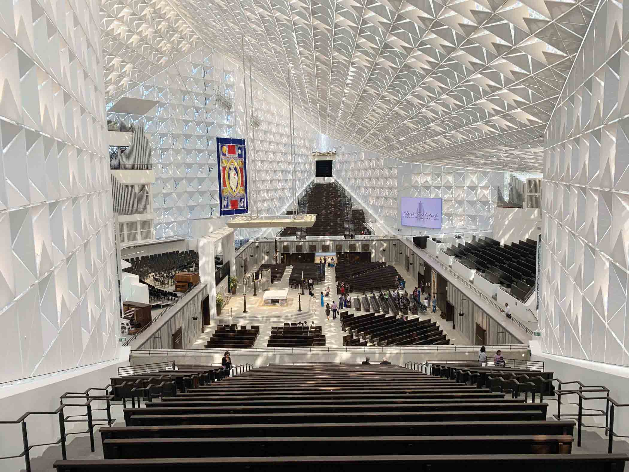 Christ Cathedral California