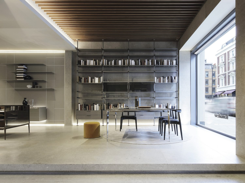 Rimadesio flagship store – London (UK)