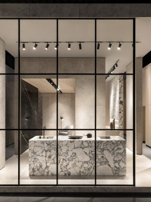 Nuovo Showroom Grassi Pietre 4