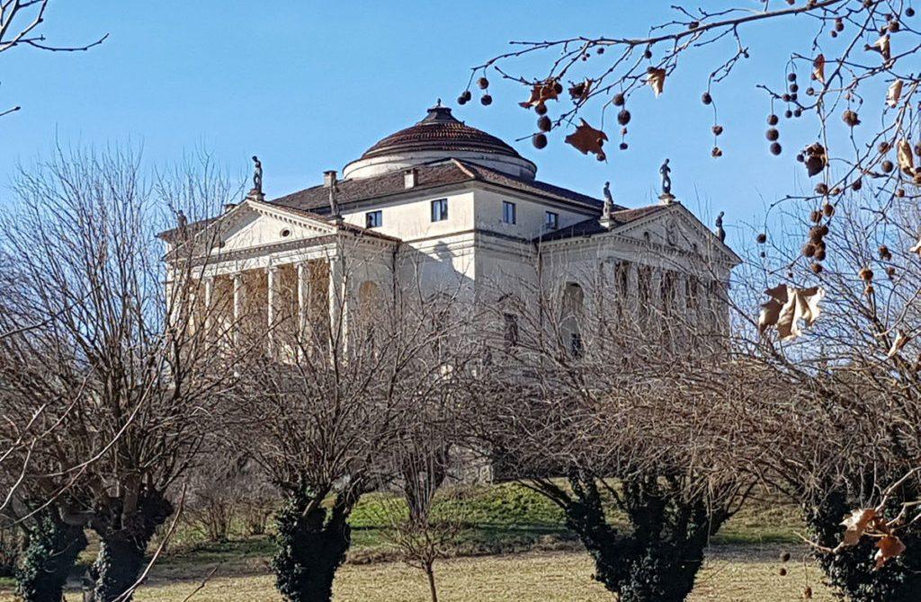 Palladio talks 2: free webinar Friday 8th May