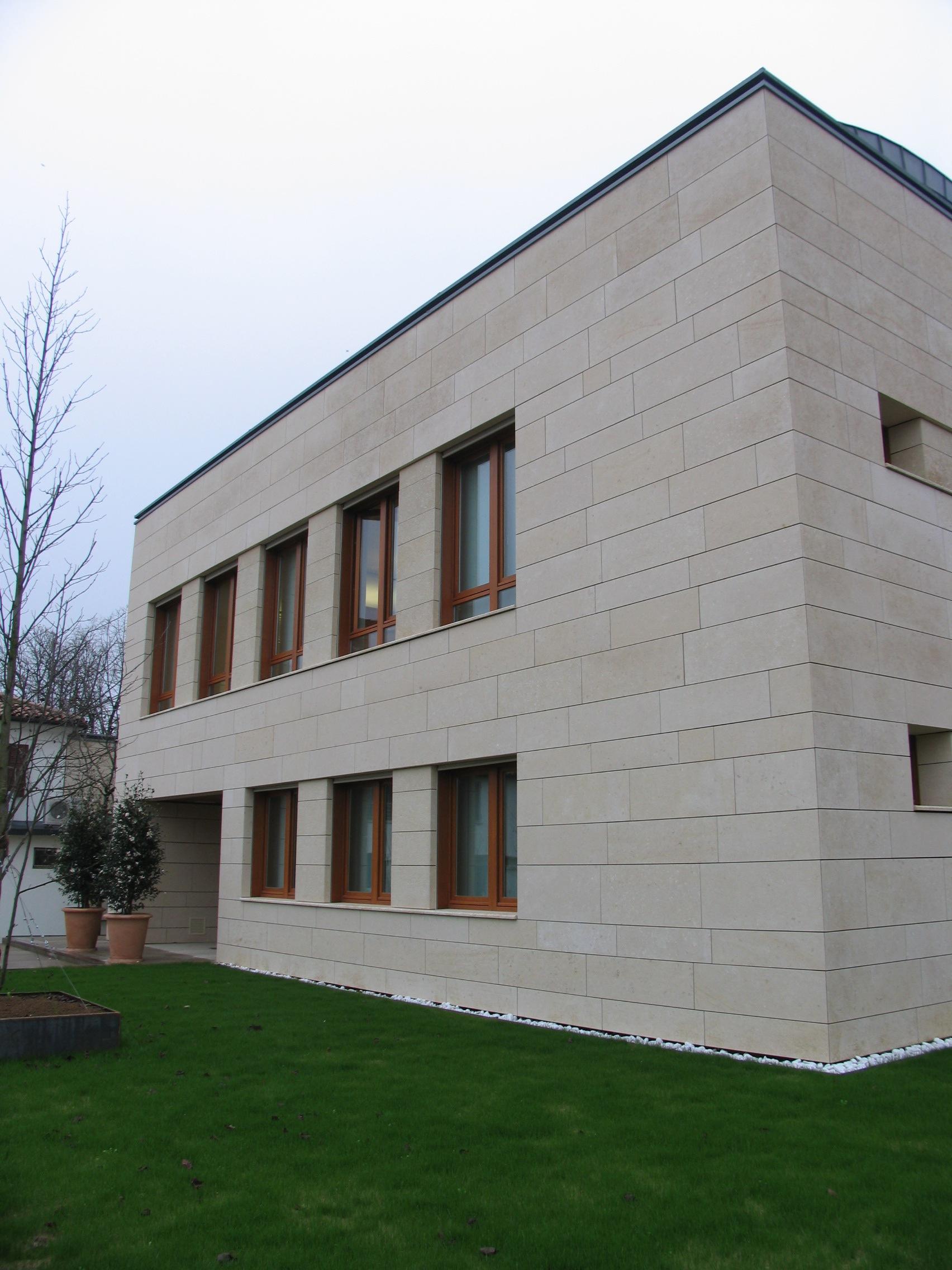 Padova edificio