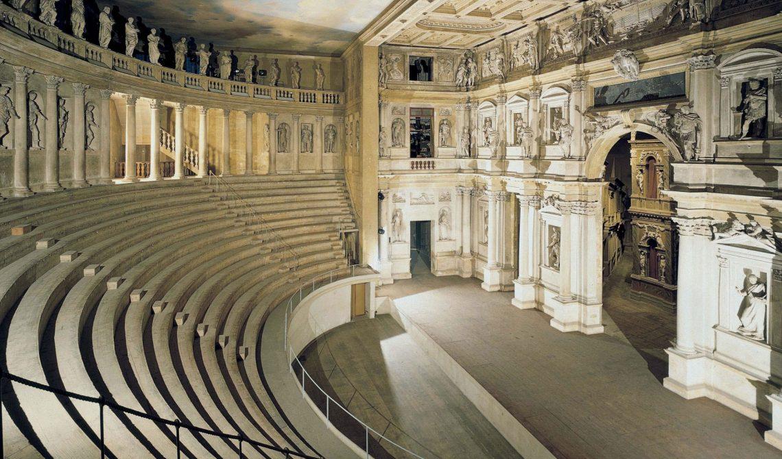 Palladio prize by Atlantic Link