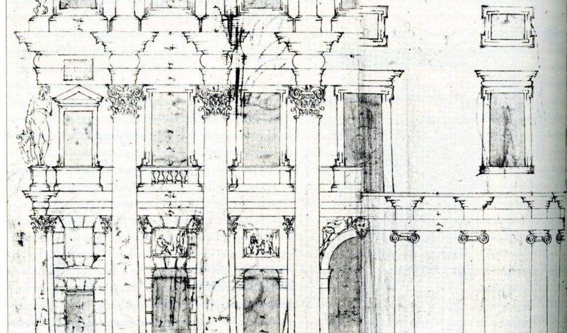 "Palladio Talks – ""Palladio the builder"""