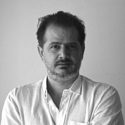 Luca Matta designer