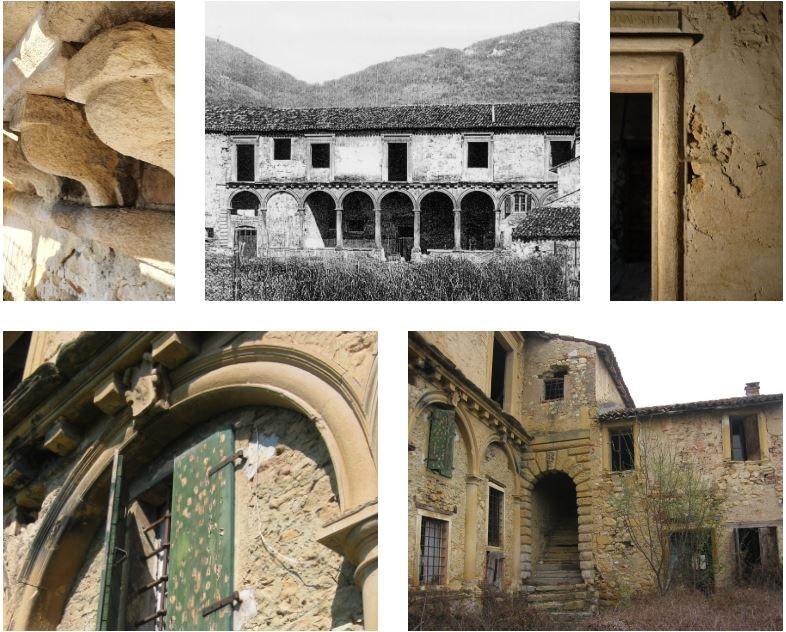 "Palladio reloaded 2 – ""Of stone, frescos and trees"" Meet a Venetian villa – Free webinar"