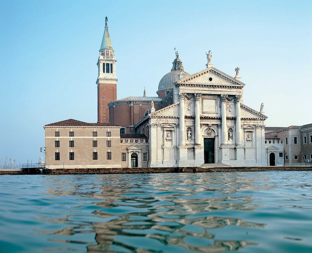 Palladio reloaded – Four conversations about architecture and more